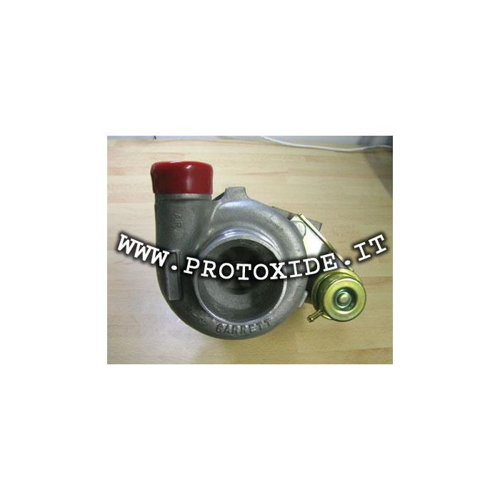 Turbocharger GT SERIES 28 HSR-bearing Products categories