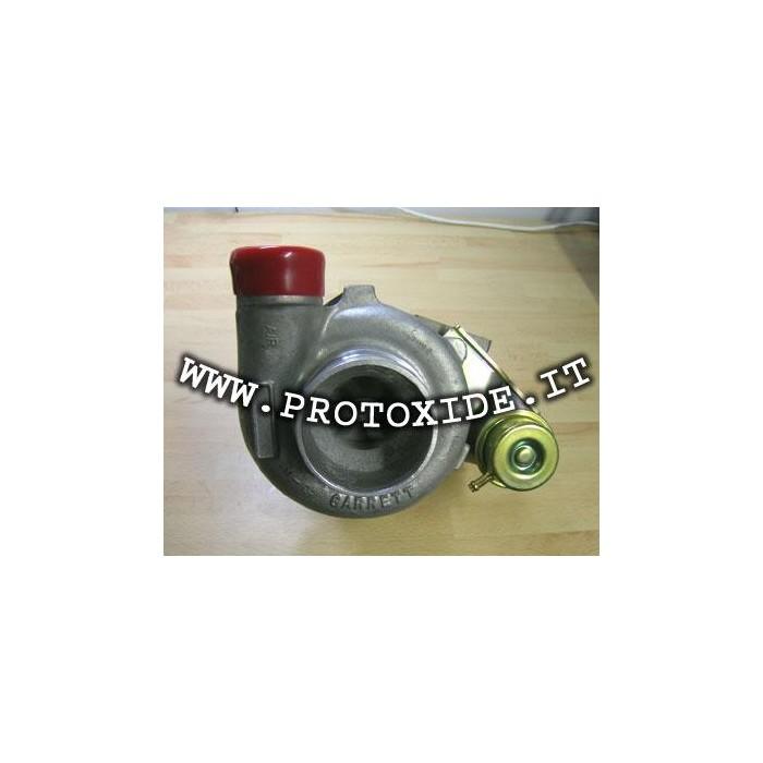 Turbocompresseur GT SERIES 28 HSR-palier Catégories de produit