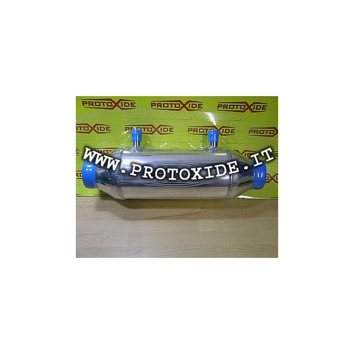 Intercooler aria-acqua a tubo 300 hp Intercooler Aria-Acqua