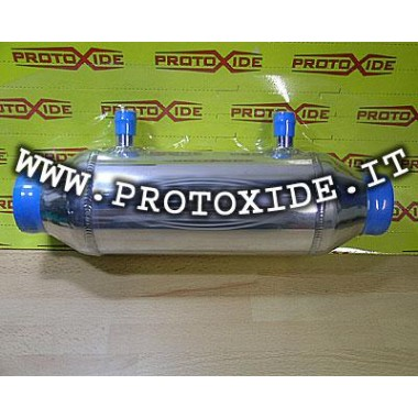 Luft-Wasserrohr 350 PS Luft-Wasser-Ladeluftkühler