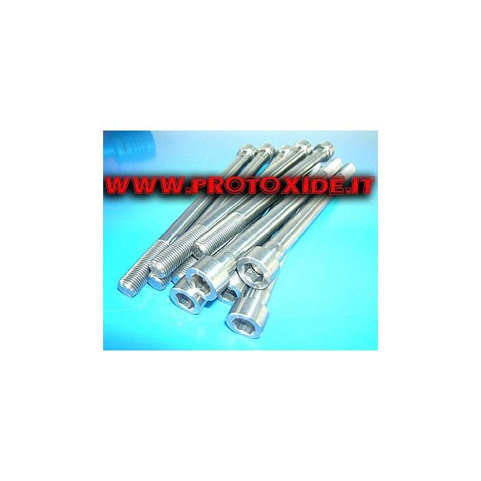 Kopfschrauben für Ford Escort CSW Verstärkte Kopfschrauben