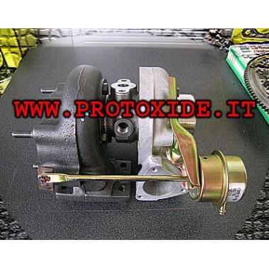 Turbolader Nissan 200SX 1,8 Produktkategorien
