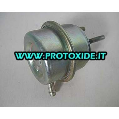 Wastegate específico para el Audi A6 Turbo Diesel 2500 V6 Válvula de descarga interna