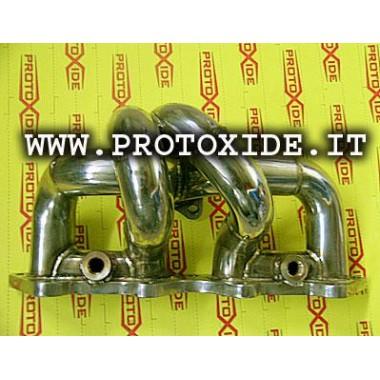 Collettore acciaio scarico Mitsubishi EVO 6-7-8-9