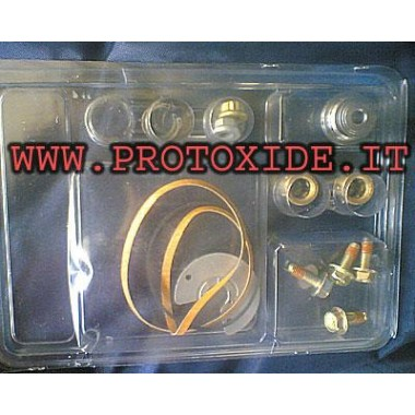 Kit di revisione turbo T3 Accessori per Turbo