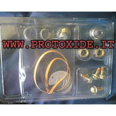 T3 turbo revisie kit Accessoires Turbo