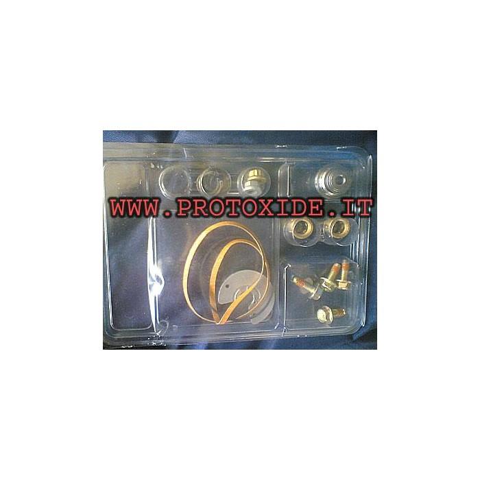 Kit de reacondicionamiento turbo T3 Accesorios Turbo