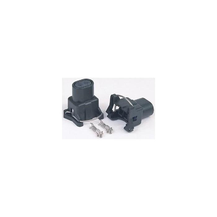 2-Wege-Socket-Bosch-Injektoren Automotive elektrische Steckverbinder