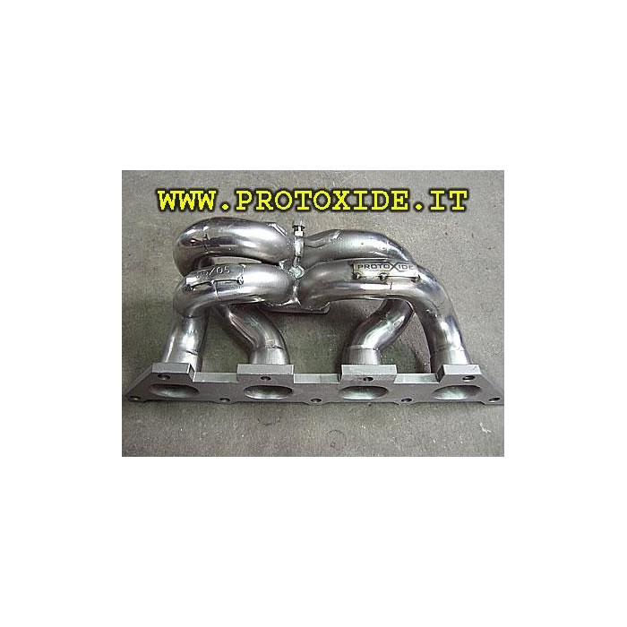 Exhaust manifold Daewoo Kalos 1.4 16V Turbo Products categories