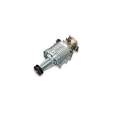 Volumetrische compressor Compressoren