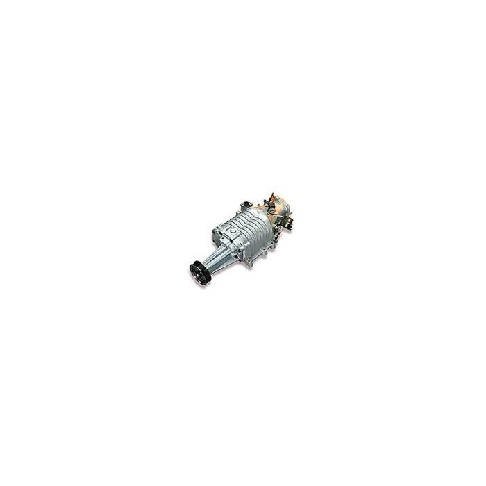 Volumetric compressor Superchargers