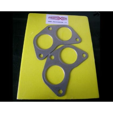 Seals collectors reinforced subaru trimetallica Manifold gaskets