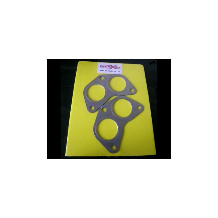 Guarnizioni collettori rinforzata subaru trimetallica Juntes de manifolds