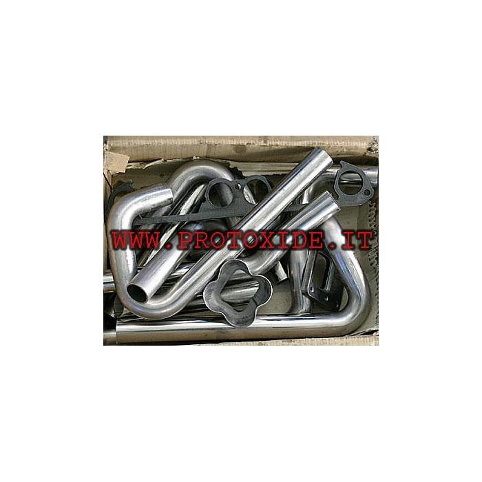 Collecteurs KIT PEUGEOT 106 Turbo - Saxo 1.4 à 1.6 8v - DIY Des collecteurs à faire soi-même