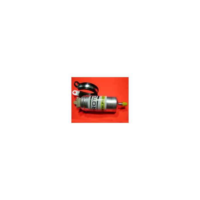 Fuel pump for carbureted nitrous systems Products categories