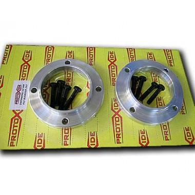 Dištančné vložky pre Bug Rider 250 20mm Dištančné
