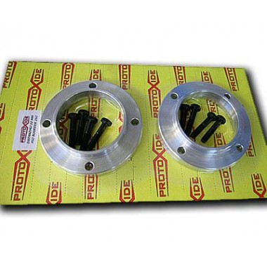 Distanziali per Bug Rider 250 da 20mm Spacers