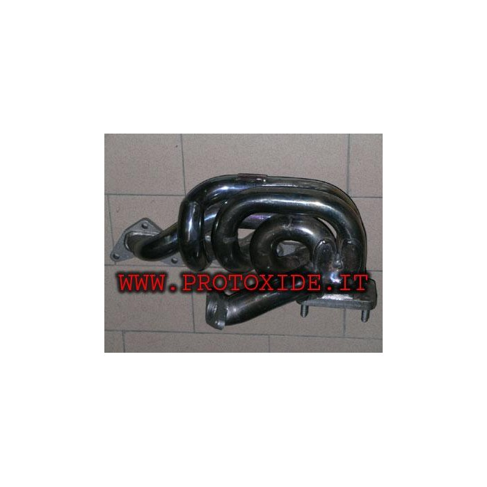 Fiat Coupe turbo exhaust manifold 16v/T3 Stainless steel manifolds for Turbo Gasoline engines