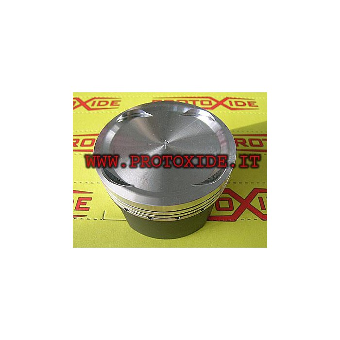 Pistons Tmax increased carburetor - 66.50 mm Products categories