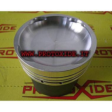 Fiat Punto 1.2 16V Turbo pistones Categorías de productos