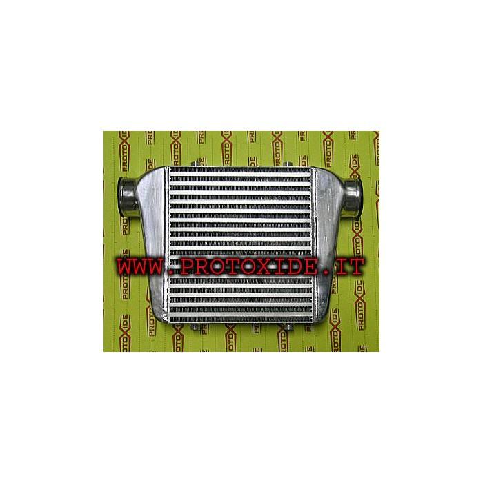 Intercooler mod. 1 Air-Air intercooler