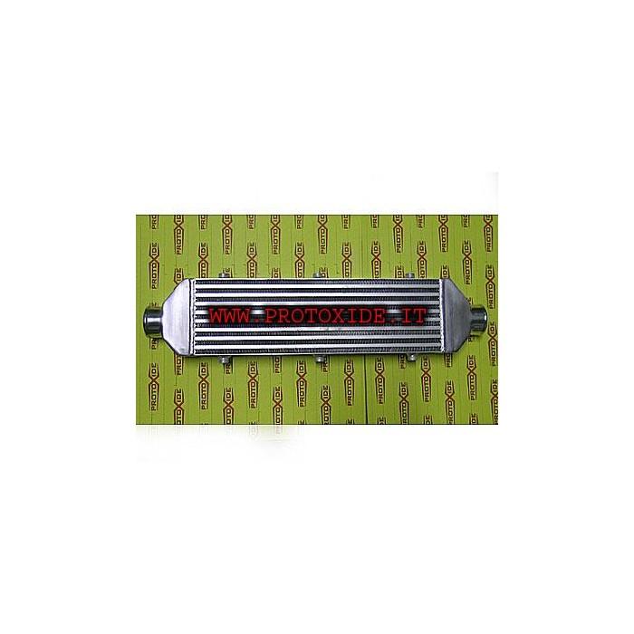 Вид на интеркулера 2 Въздушен въздух междинен охладител