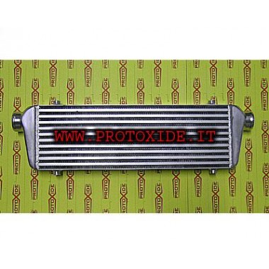 Type d'Intercooler 3 Intercooler air-air