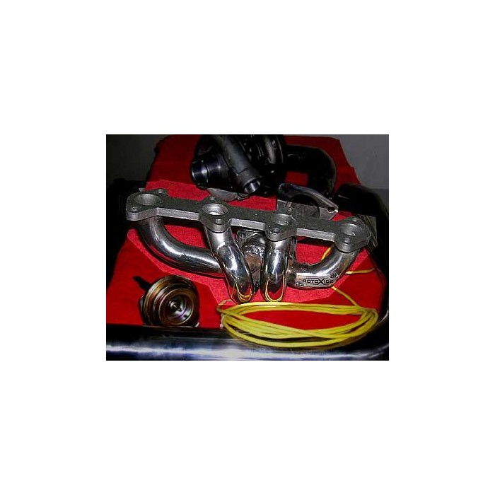 Collecteur d'échappement Alfa 156 1.9 JTD 115CV Catégories de produit