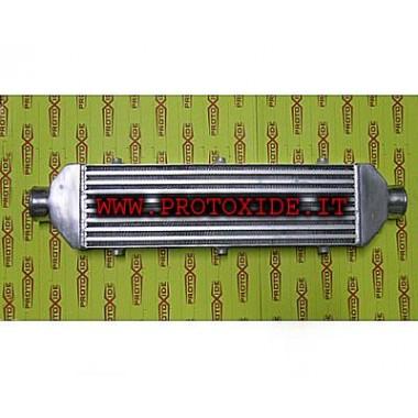 Интеркулер тип 4 Въздушен въздух междинен охладител