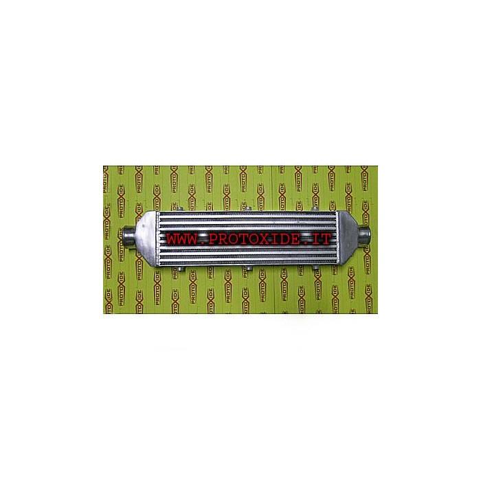 Ladeluftkühler Typ 4 Luft-Luft-Ladeluftkühler