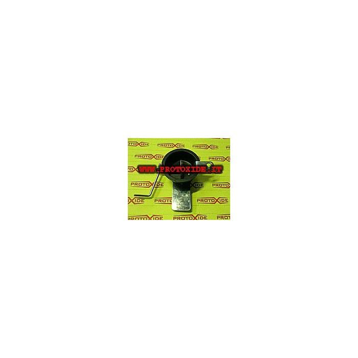 Macchina per accorciare fasce elastiche pistoni motore da competizione Attrezzatura specifica