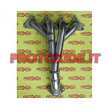 Výfukové potrubie 1600 Hyundai Coupe 16v 106HP