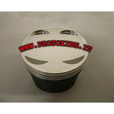 Pistons Tmax increased injection - 66.50 mm