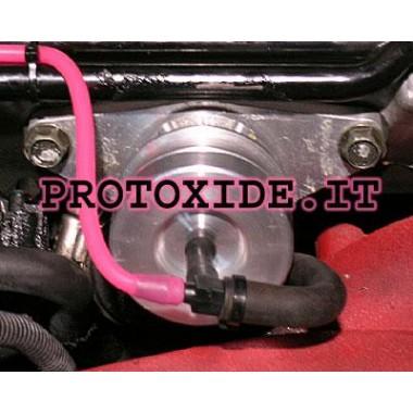 Válvula de descarga para Subaru Válvulas Pop Off