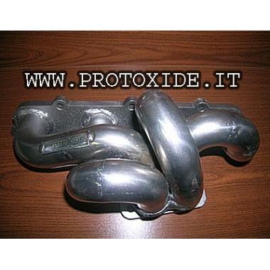 Abgaskrümmer 1,8-2,0 Renault Clio 16V Turbo Stahlverteiler für Turbo-Benzinmotoren