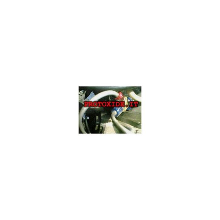 Typpioksiduuli sarjoja Aprilia Piaggio 500 Protoxide Scooter ja moottoripyöräpakkaus