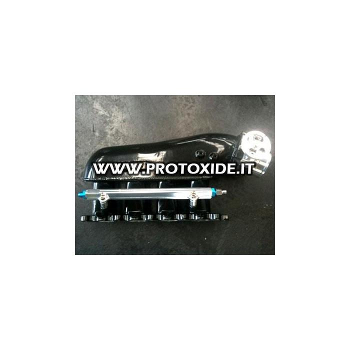 Intake Manifold Kit Mitsubishi Lancer EVO Intake Manifolds