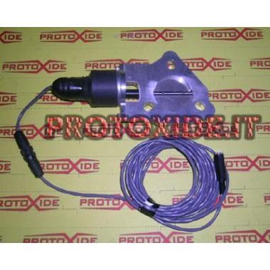 Electronic ispušni ventil za otvaranje Ventili ispušni prigušivač