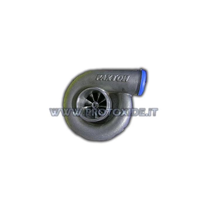 Compressore centrifugo Paxton Compressori