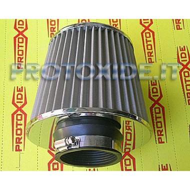 Mod.2 Luftfilter - 70mm Produktkategorien
