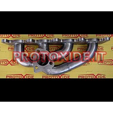 Colector de escape Audi TT / S3 / Golf 1.8 T20V Categorías de productos