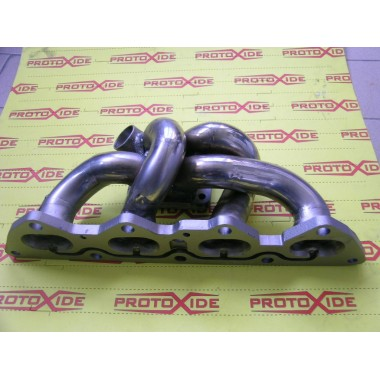 Opel Tigra Turbo Exhaust Manifold