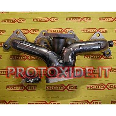 Hyundai Turbo Exhaust Manifold with att. wastegate