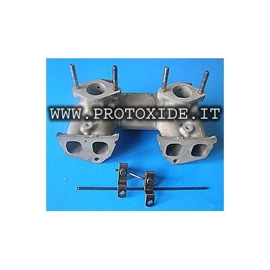 Colector de admisión para bi-carburador Renault 5 GT Categorías de productos