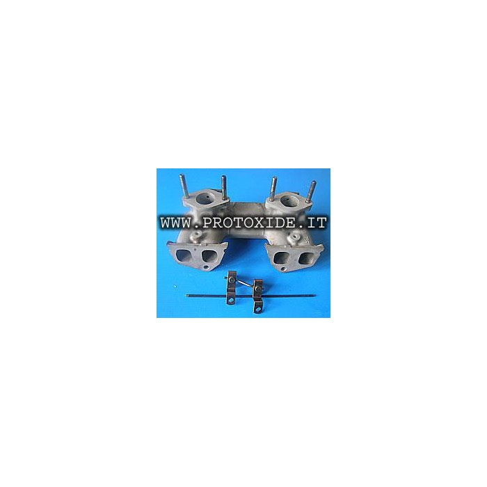 Intake Manifold to Carburetor Bi-X Renault 5 GT Products categories