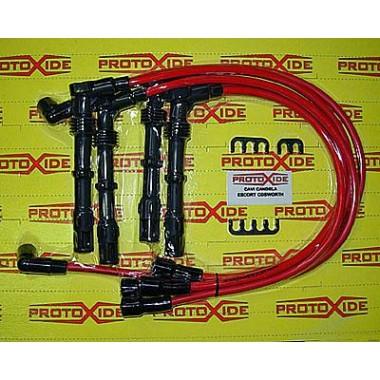 Cables de bujías para Ford Sierra - Escort Cosworth 2000 Turbo Cables de vela específicos para automóviles