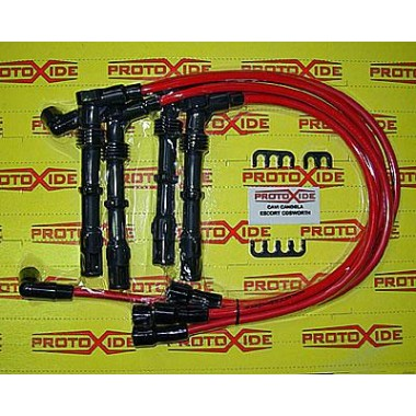 Spark plug wires for Ford Sierra / Escort Cosworth