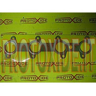 Guarnizione collettori scarico rinforzata JTD - MultiJet 1.900 8V Guarnizioni rinforzate collettori