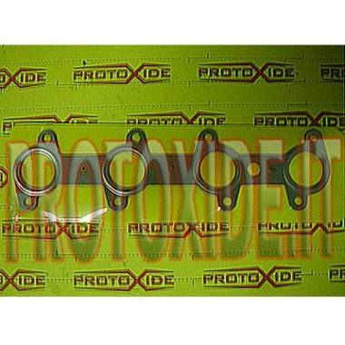 Manifold pakning forstærket JTD / MultiJet 1,9 8V Manifold pakninger