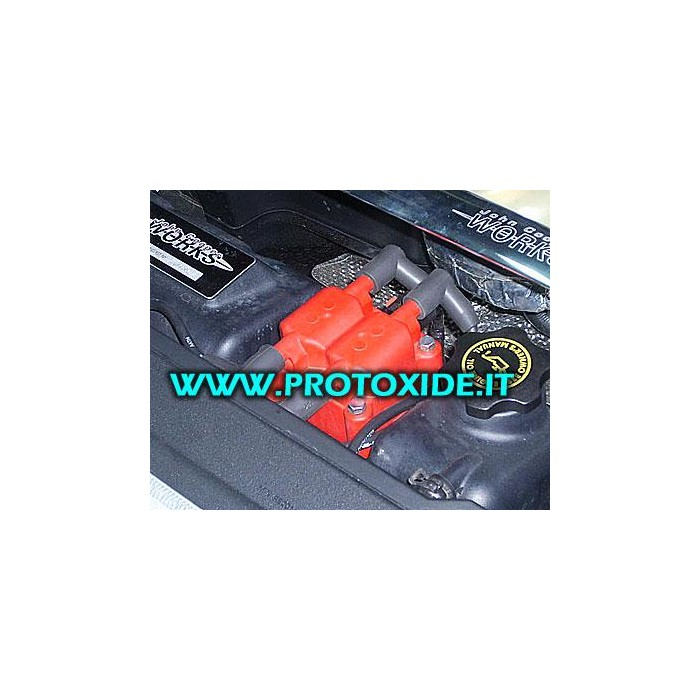 Coil Minicooper enhanced Performances Ignition and Coil